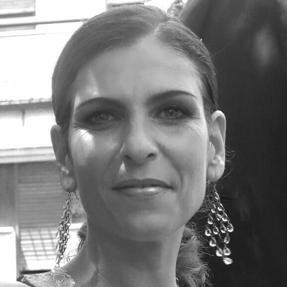 Angela Florio