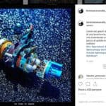 Social Media Portfolio Lorenzo Ceva Valla post Instagram 1