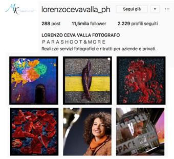 Lorenzo Ceva Valla